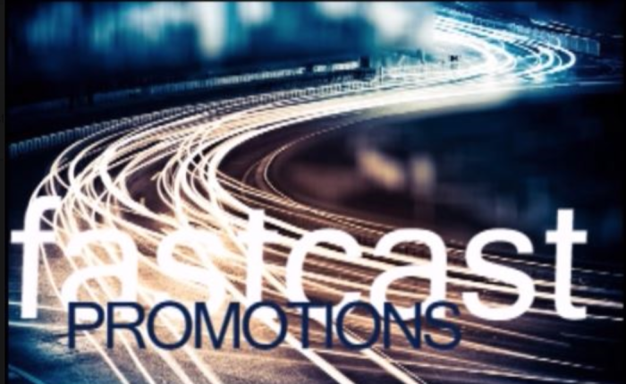 Fastcast Promotions