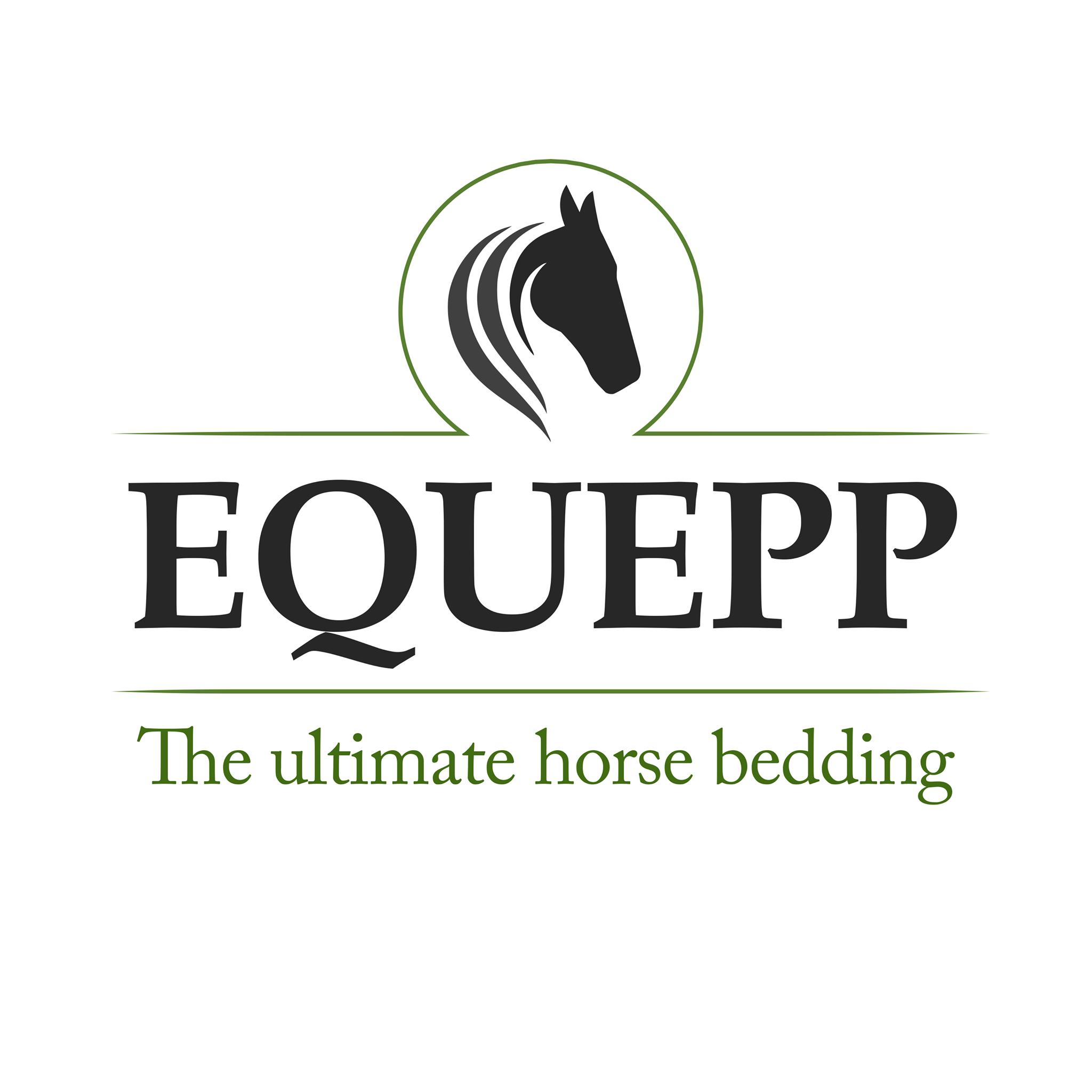 EQUEPP Equine Bedding